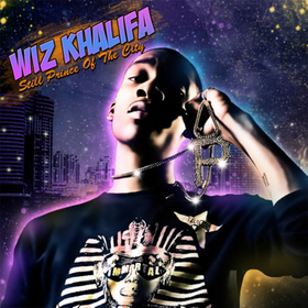 Still Prince Of The City Wiz Khalifa front cover