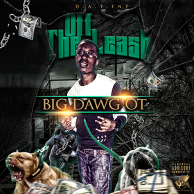 Off The Leash BigDawg OT front cover