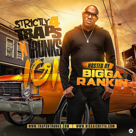 Strictly 4 The Traps N Trunks 101 Traps-N-Trunks front cover