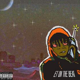 ET On Tha Beat : Phone Home Vol. 1 ET On Tha Beat front cover