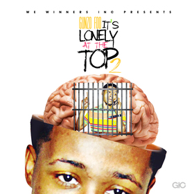 It's Lonely At The Top 2 GunzoFoo front cover