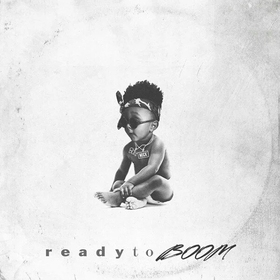 Ready to Boom Metro Boomin front cover