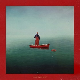 Lil Boat Lil Yachty front cover