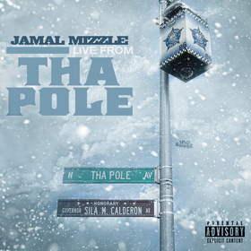Live From Tha Pole JamalMizzle front cover