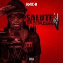 Salute To The Struggle Byrd B front cover