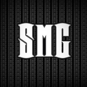 SMG SMG front cover