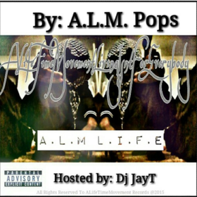 ALM Life A Lifetime Movement Pops front cover