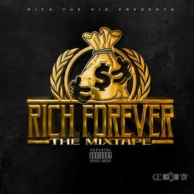 Rich Forever Music Rich Forever Music front cover
