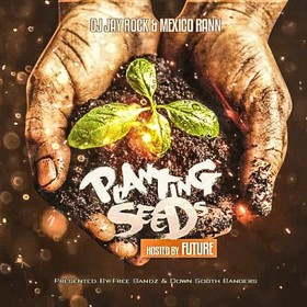 Planting Seeds Mexico Rann front cover