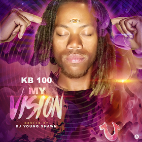 My Vision KB 100 front cover