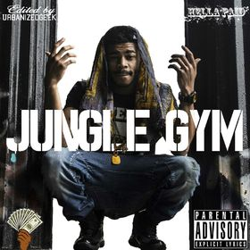 The Jungle Gym HPE Boot$ front cover