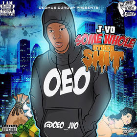 Some Whole Other Sh*t J-Voe front cover