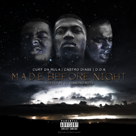 Made Before Night Hosted By DJ Diamond Kuts Various Artist  front cover