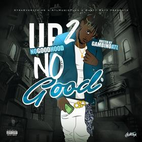 Up To No Good N.G.H front cover