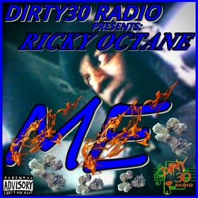 ME DIRTY30RADIO front cover