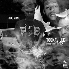 Tookaville2ArchieGANG FYB Ceo (J Mane) front cover