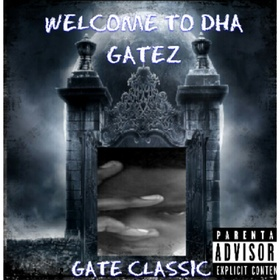 "Welcome to the Gates ""Classic"" U.T.E front cover"