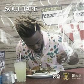 Soul Tape UnderDawg Slim front cover