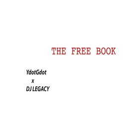 The Free Book Y Dot G Dot front cover