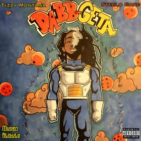 Dabb-Geta Tizzy Montana front cover