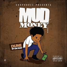 Mudd Money Dune By Da Way front cover