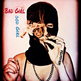 Bad Girl, Good Girl Wrighter front cover