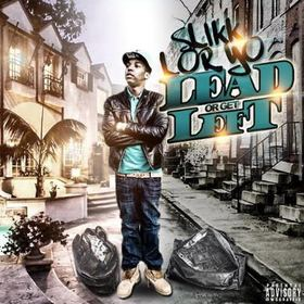 Lead Or Get Left Vol.1 Slik Lor Yo front cover