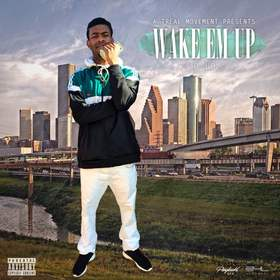Wake Em Up EP B4L D-Lo front cover