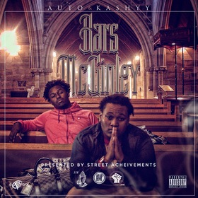 Auto & Kashyy - Bars McGinley DJ ASAP front cover