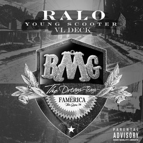 Dream Team Ralo front cover