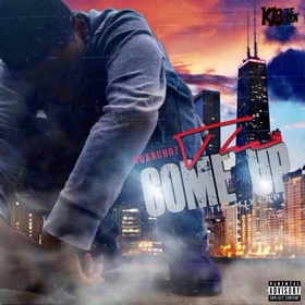 Huanchoz - The Come Up Heavy G front cover