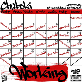 Working Chaboki front cover