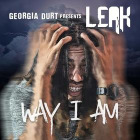 Way I Am Leak front cover