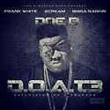 D.O.A.T. 3 Doe B front cover