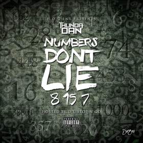 #s Don't Lie 8-15-7 Thunda Dan front cover