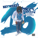 Sweet Sixteen KeyWeezy front cover