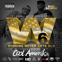 Winning Never Gets Old Vol. 6 DJ K.Mean front cover