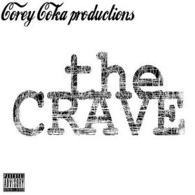 The Crave Corey Coka front cover