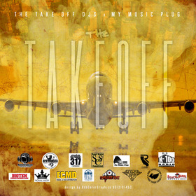 The Take Off Colossal Music Group front cover