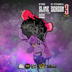 Slime Season 3 (Deluxe Edition) Kyyngg front cover