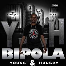 Young & Hungry Bipola front cover