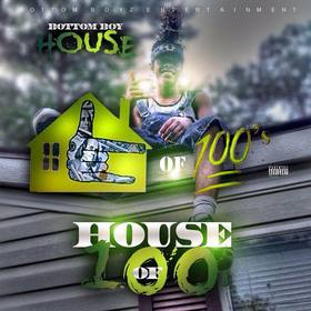 BottomBoy House MellDopeAF front cover