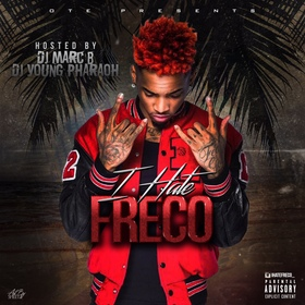 I Hate Freco IHateFreco front cover