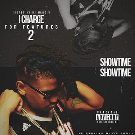#iCharge4Features2 Showtime Showtime front cover