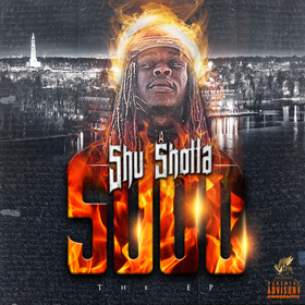 5000 Shu Shotta front cover