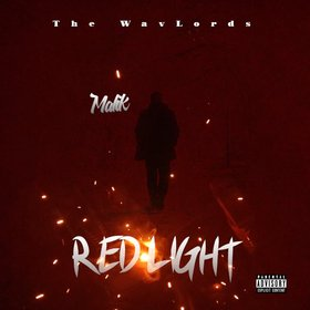Red Light Malik front cover