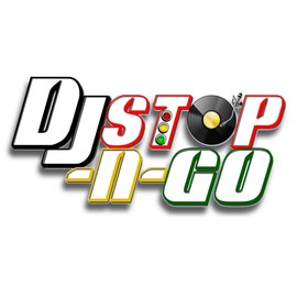 Dj For The Streets Vol.2 DJ Stop N Go front cover