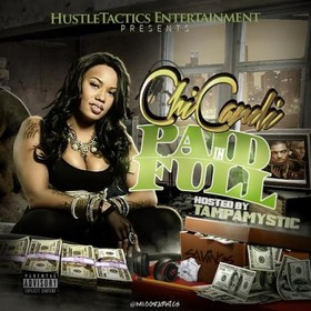 Paid In Full Chi Candi front cover