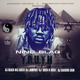 Truth Nino Blaq front cover