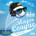 Major League Music Beneath The Surface front cover